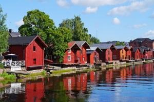 Environnement Finlande